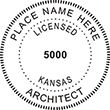 ARCH-KS - Architect - Kansas<br>ARCH-KS