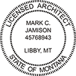 ARCH-MT - Architect - Montana<br>ARCH-MT