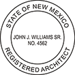 ARCH-NM - Architect - New Mexico<br>ARCH-NM