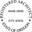 ARCH-OR - Architect - Oregon<br>ARCH-OR