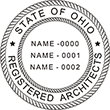 ARCH3-OH - Architects (3 Names) - Ohio<br>ARCH3-OH