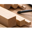 "DOWEL1 - 3/8"" BY 3/8"" DOWEL (PEG) STAMP 4 Inch Length"