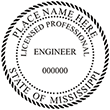 ENG-MS - Engineer - Mississippi<br>ENG-MS