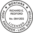 ENGLANDSURV-MT - Professional Engineer & Land Surveyor - Montana<br>ENGLANDSURV-MT