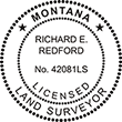 LANDSURV-MT - Land Surveyor - Montana<br>LANDSURV-MT
