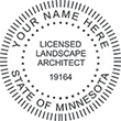LSARCH-MN - Landscape Architect - Minnesota<br>LSARCH-MN