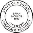 LSARCH-MT - Landscape Architect - Montana<br>LSARCH-MT