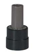 "N60000 - N60 Straight Text Pencil Cap Stamp, 1/2"" Diameter"