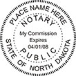 NP-ND - Notary Public North Dakota - NP-ND