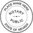 NP-NV - Notary Public Nevada - NP-NV