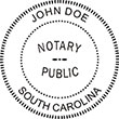 NP-SD - Notary Public South Dakota - NP-SD