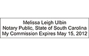 NPS-SC - Notary Public South Carolina - NPS-SC