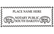 NPS-SD - Notary Public South Dakota  - NPS-SD