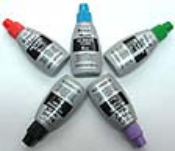 SMALL (6cc) Royal Mark Reinking Fluid BLACK NO LONGER AVAILABLE IN SMALL SIZE - SEE LINK TO 1/2 OUNCE