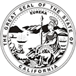 SS-CA - State Seal - California<br>SS-CA