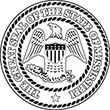 SS-MS - State Seal - Mississippi<br>SS-MS