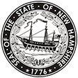 SS-NH - State Seal - New Hampshire<br>SS-NH