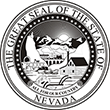 SS-NV - State Seal - Nevada<br>SS-NV