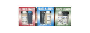 ECOMONY STAMPING KITS ( FOR SMALL JOBS - MUST SHIP UPS GROUND)