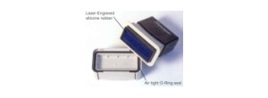 X-Stamper FAST DRY Industrial Stamps - For use on ALMOST ANY surface!