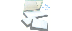 INDUSTRIAL AND SPECIAL USE PADS