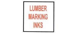 LUMBER MARKING INK (#1045) MUST SHIP UPS GROUND
