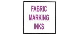 FABRIC MARKING INKS (MUST SHIP UPS GROUND)