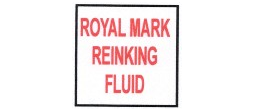 ROYAL MARK REINKING FLUID