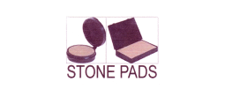STONE PADS
