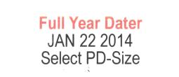 FULL YEAR 2014