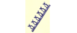 Rubber Stamp Racks