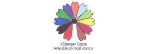XStamper Refill Ink