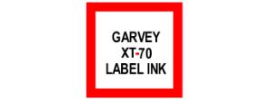 GARVEY PRICE MARKING INK