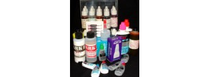 SPECIAL INDUSTRIAL INKS