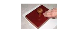 Very Large Regular Rubber Stamps