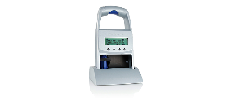 JETSTAMP 790MP - JetStamp 790 MP FOR NON POROUS MARKING -  Hand Held Portable Ink Jet Printer - Programable by computer (CD Rom and USB Cord Included) - Complete Kit