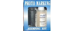 KITPHOTO - All Purpose Permanent Stamp Kit - Must ship UPS Ground
