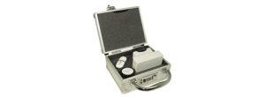 "XL32025 LOCK BOX - Metal Heavy Duty Locking Case 5-3/4"" by 4-3/4""x 2-1/2"" inside dimension for Stamps, Seals and other uses."