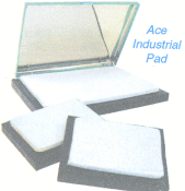 Industrial Ink Pads