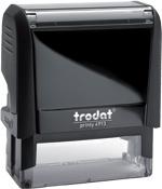 Video Current Trodat Printy Line Change Ink Pad